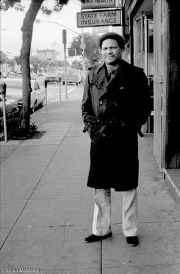 Brian McMillen Photography: Piano &emdash; McCoy Tyner KJAZ 1981