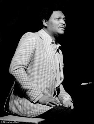 Brian McMillen Photography: Piano &emdash; McCoy Tyner Keystone Korner 1981