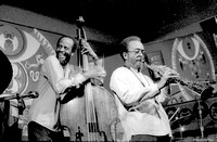 Percy & Jimmy Heath