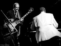 Joe Pass Oscar Peterson 1980